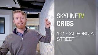 SkylineTV Cribs - 101 California Street
