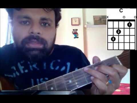 Guitar malayalam songs guitar tabs : Download - - Mandara cheppundo guitar tab (Malayalam song guitar ...