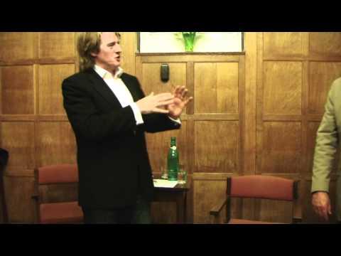 Peter Atkins & Stephen Law @ Oxford Think Week [6/6]