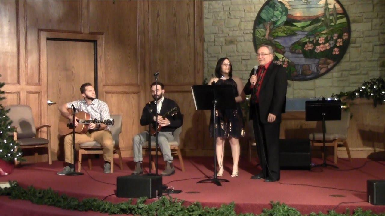 Arbuckle View SDA Church - Christmas Eve 2016 - Special Christmas ...