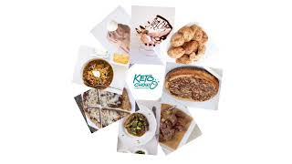 Keto Chow Daily Live Stream - Jan 14, 2020