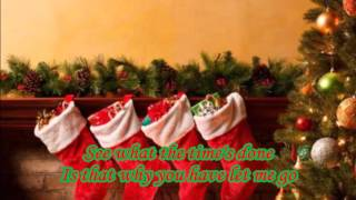 Where Are You Christmas (Faith Hill) Lyrics