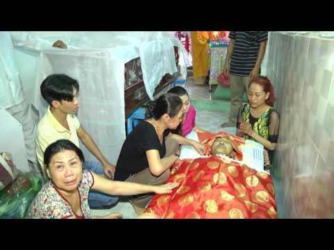 QUAY PHIM Full HD 1080p  TANG LỄ ÔNG ( LÂM HỚN TRUNG ) HẺM 290