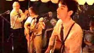 The Spinto Band - I Think We