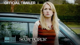 The Secret Circle | Series Trailer | CW Seed