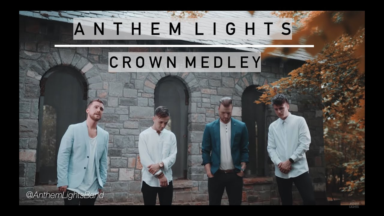 Hymns Mashup Anthem Lights Youtube