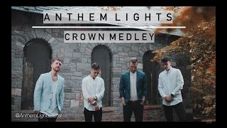 Crown Medley (Crown Him With Many Crowns, All Hail the Power of Jesus Name, Before the Throne)