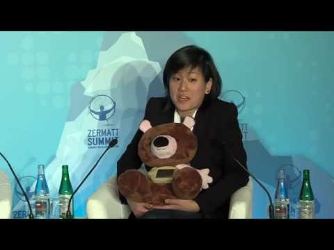 Dare to Innovate -  Innovation accelerating human human and social development - Zermatt Summit 2014