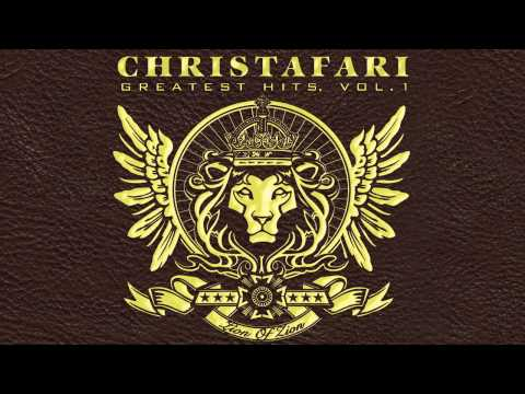 Christafari - Freedom Step (Intro by Avion Blackman) - Greatest Hits, Vol. 1