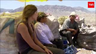 21 Días TVN Capitulo 1 COMPLETO - Vertedero La Chimba Antofagasta