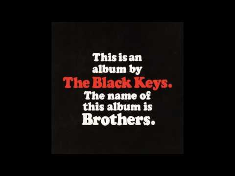 The Black Keys - Brothers (2010) [Full Album]
