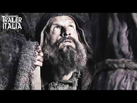 MONTE - un film di Amir Naderi premiato alla Mostra del Cinema di Venezia 2016