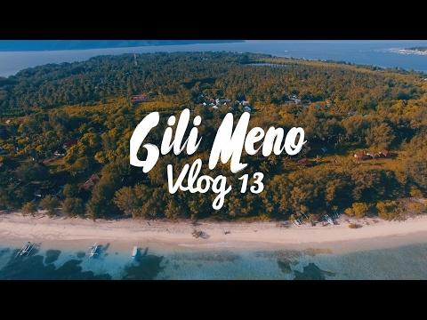 ISLAND LIFE | Gili Meno | VLOG 13