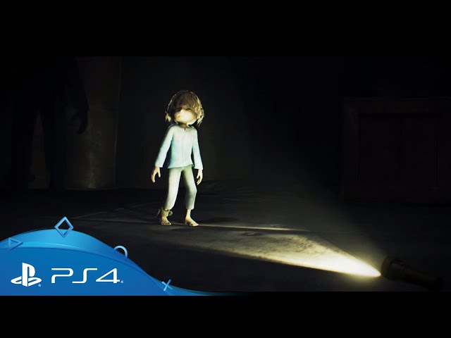 Little Nightmares | Secrets of the Maw DLC Trailer | PS4