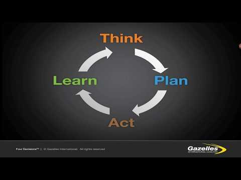 Strategic Planning & Goals for 2018 - webinar with Bill Flynn and Zorian Rotenberg
