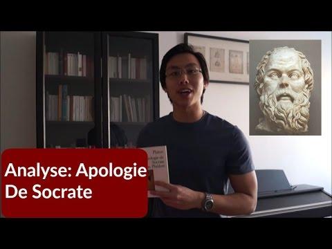 Apologie de Socrate - Analyse