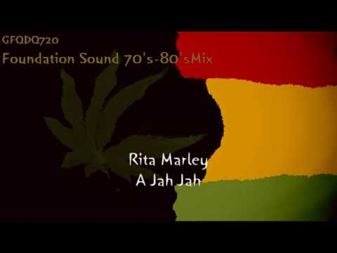Foundation Reggae 70's-80's Mix