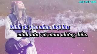 Đừng hỏi em cover Karaoke Mỹ Tâm Jack Việt Nam BEAT