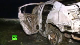 В Дагестане в ходе перестрелки с силовиками ликвидированы трое боевиков