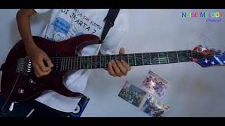 [8.68 MB] Hari Berbangkit Guitar Cover Instrument Dangdut Rock Version By Hendar