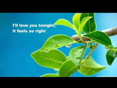 Air Supply  Having You Near Me w lyrics
