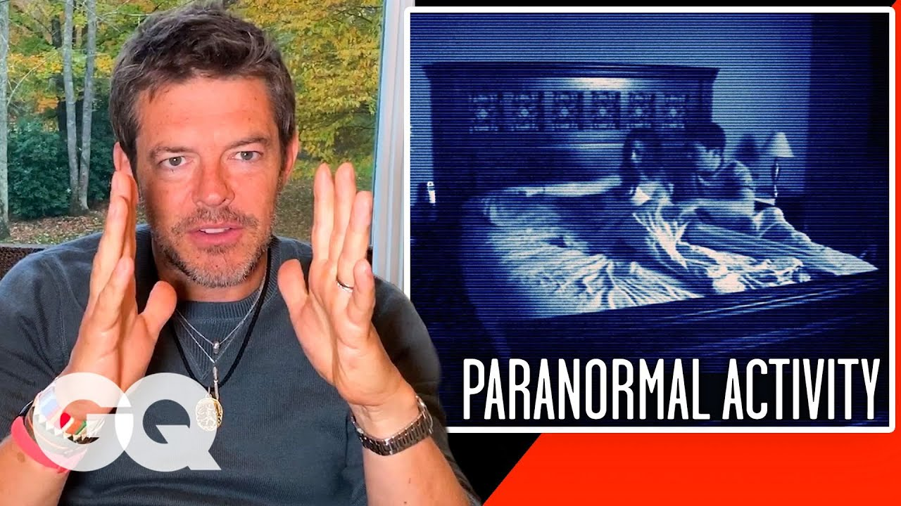 Scariest Moments From Paranormal Activity, The Purge & More (Ft. Jason Blum)