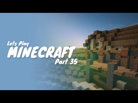 Minecraft :: Part 35 :: Starting The Farm District