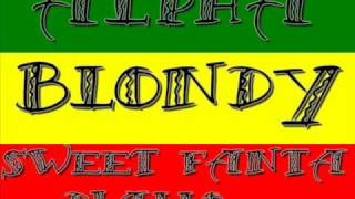 Alpha Blondy - Sweet Fanta Diallo ‏ - YouTube.avi