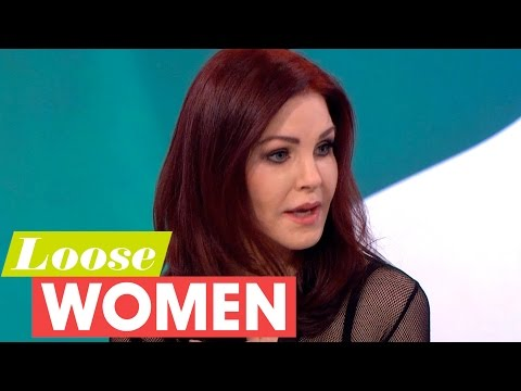 Priscilla Presley Reveals How Much Control Elvis Had Over Her Life | Loose Women