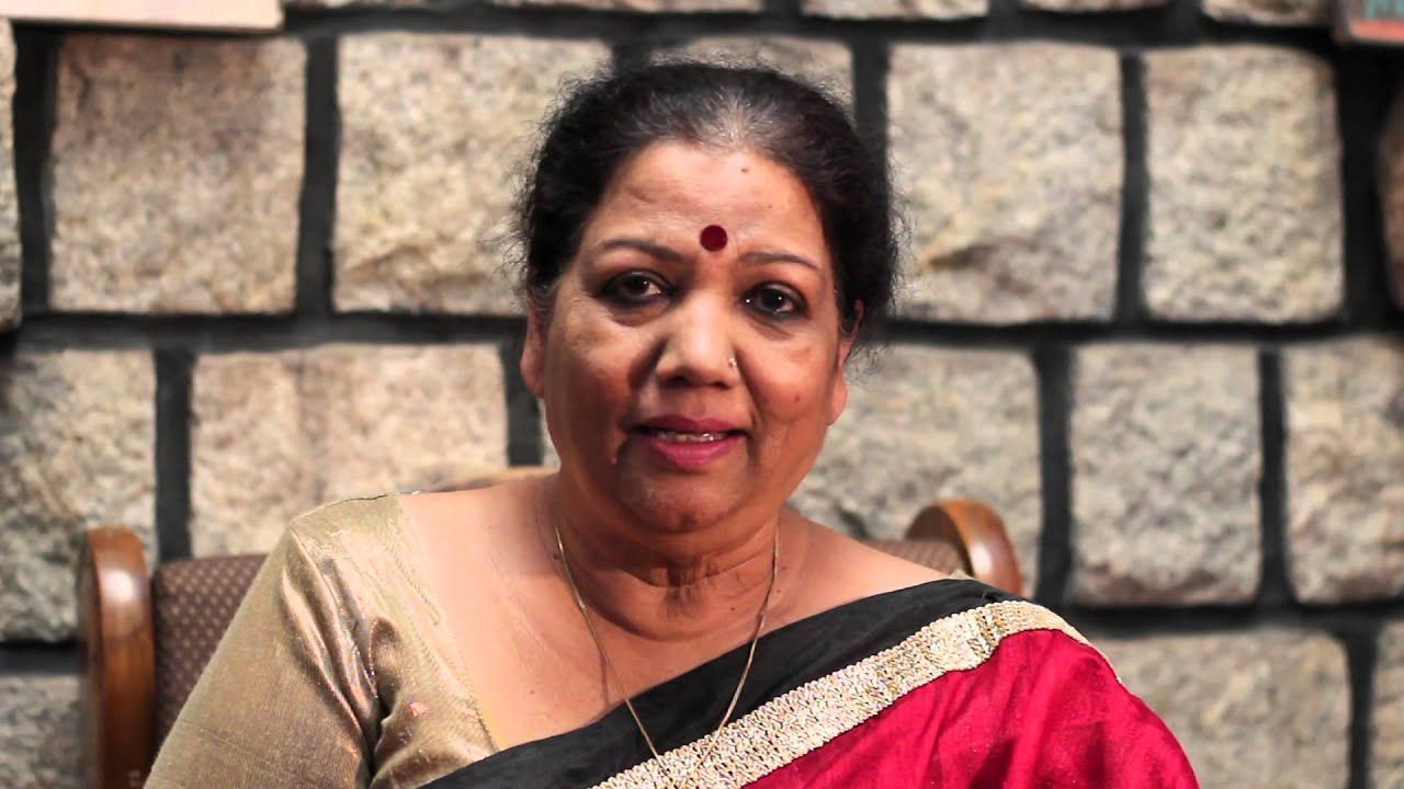 Watch Girija Lokesh video