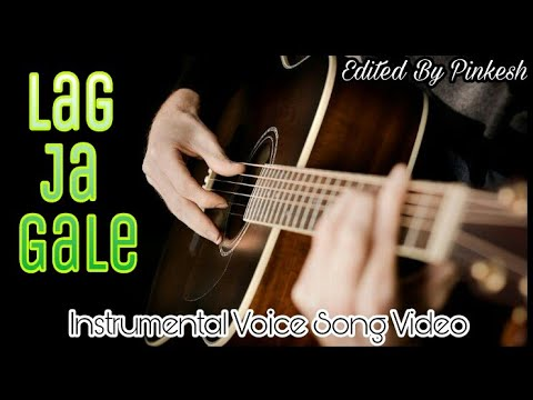 Lag Ja Gale... ❣❤/Beautiful Feeling Song💕/Ringtone/Instrumental Song❣