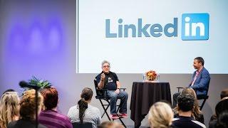 LinkedIn Speaker Series: Deepak Chopra thumbnail