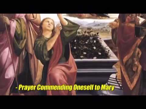 The Assumption of the Blessed Virgin Mary into Heaven - The Movie