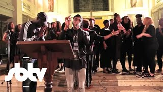 Pepstar ft Stormzy | Beats & Bars [2015]: SBTV