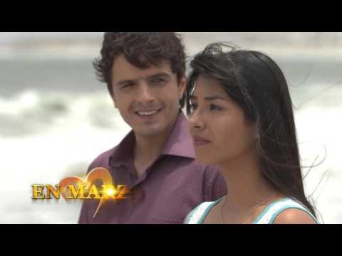 VALIENTE AMOR - 2º Promoción América Televisión