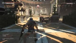 Ryse: Son of Rome Online Multiplayer part 19