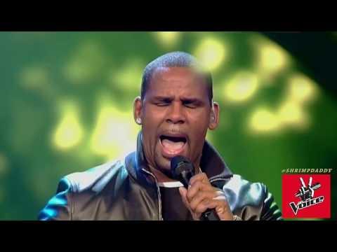 Giọng hát dài nhất thế giới.
