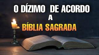 PORQUE OS MEMBROS DA CONGREGAÇÃO CRISTÃ NO BRASIL NÃO SÃO DIZIMISTA...