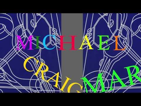 Michael Craig-Martin Motion Graphic