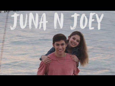 Stay Young (Lyric Video) - JunaNJoey