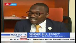 Gender bill effect : Is there a parliament dissolution risk?