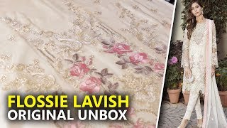 867efe3f58 ... Flossie Embroidered Chiffon 2019 - Unbox True Love Lavish - Sara Clothes  Try on Haul