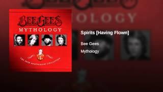 Spirits [Having Flown]