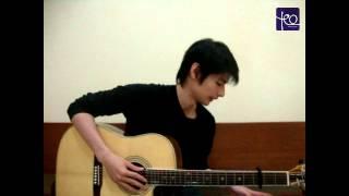Akustik Gitar - Belajar Lagu (Mine - Petra Sihombing)