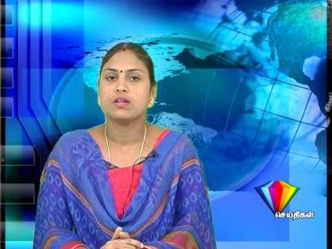 DIAMOND TV NEWS 13.05.2017
