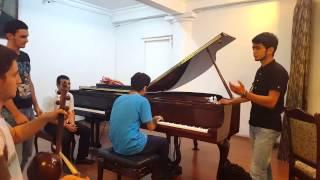 Azerbaijani folk song - Lachin (Bülbül adına OİMM)