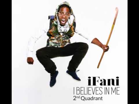 iFani - Settle Down (Audio)
