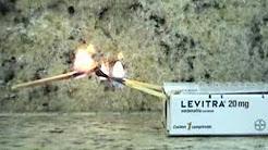 Levitra + Fiat Lux