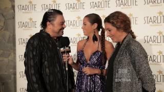 ESTRELLA MORENTE / Rebeca Liscano / Starlite