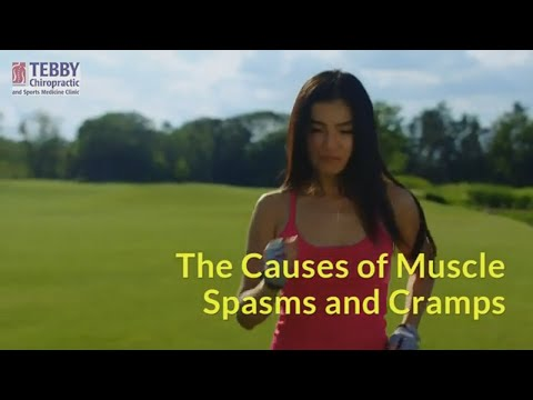 Chiropractor Charlotte NC Treats Muscle Spasms, Cramps & Sports Injuries